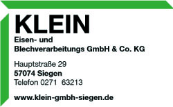 Firma Erwin Klein